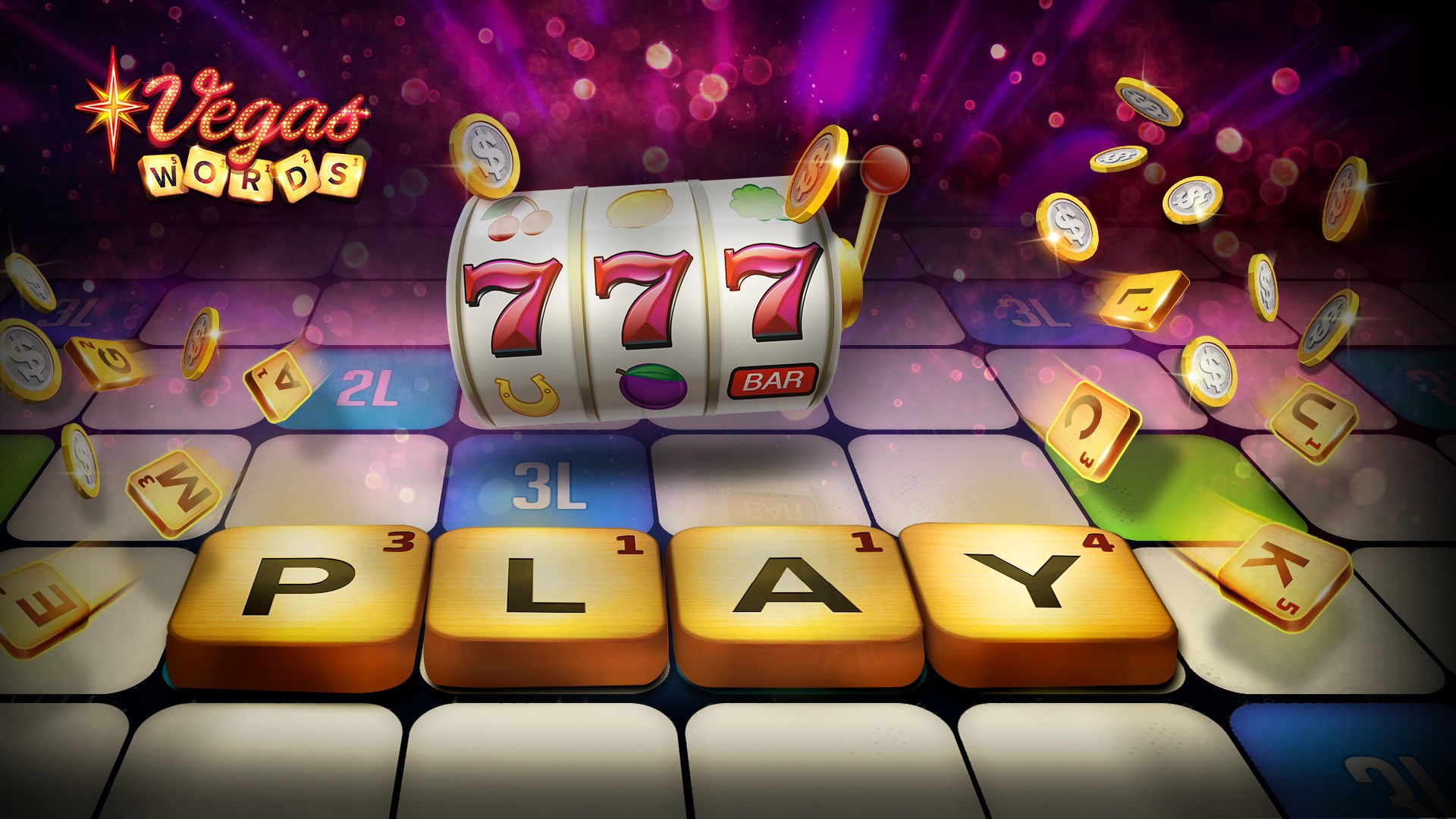 Golden Slot Game