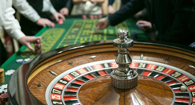 Bet to Play