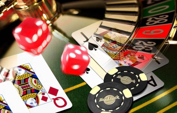 Casino Toto Town Distributorship