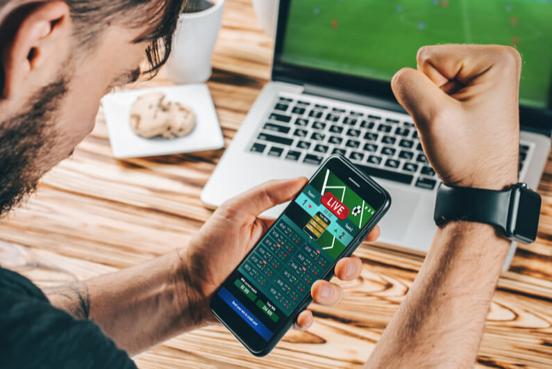 Online Sports Betting - An Inclination of Astonishing Fun