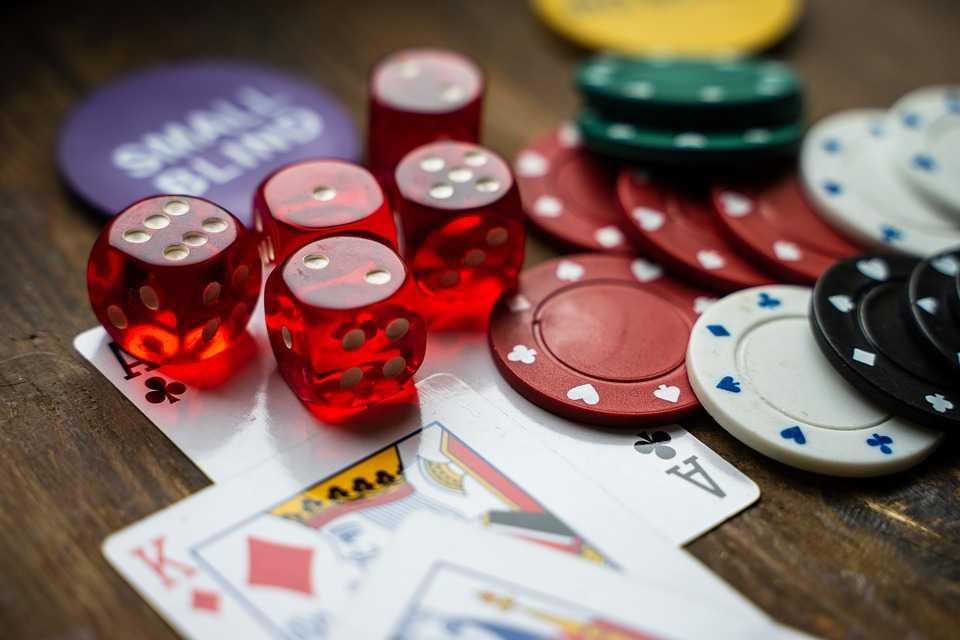 SaGaming Casino