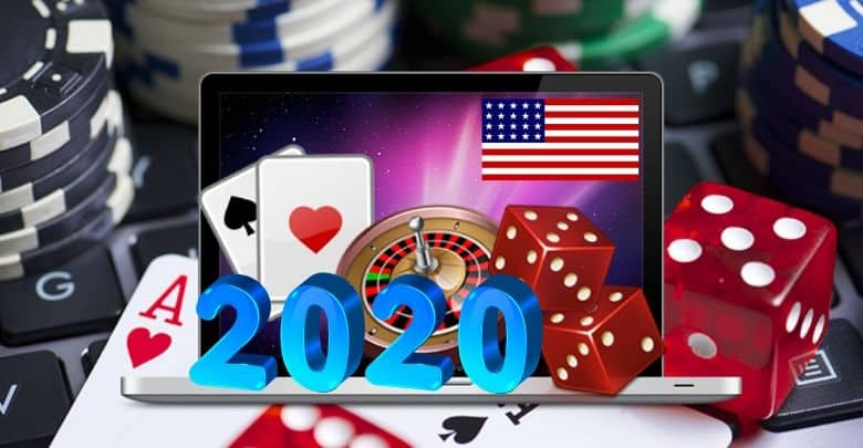 Casino gambling betting